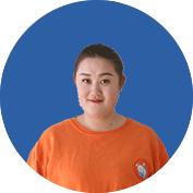 刘欣(艾米姐姐)