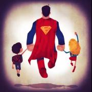 我和超级英雄有个约会
